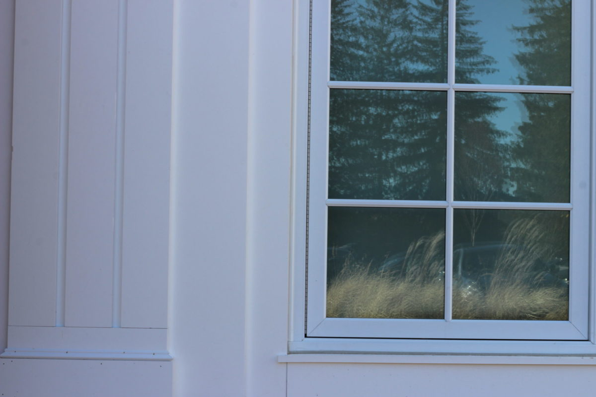 Commercial Window Installation In Yarmouth Maine