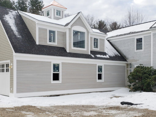 Eliot Maine Siding and Roofing